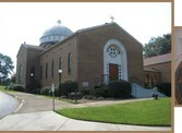 His Eminence Alexios visits Knoxville, TN