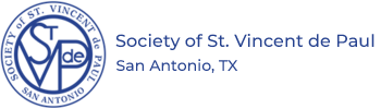 The Society of St. Vincent de Paul San Antonio