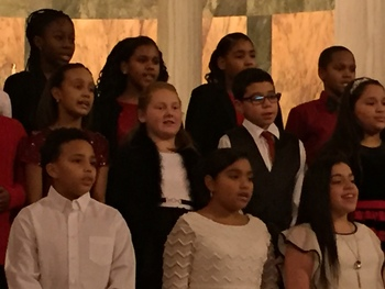 Choralier's Christmas Concert