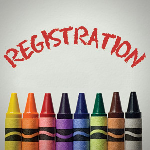 2019-2020 Registration Packets for Returning Families Go Home