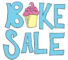 Mother's Day Bake Sale & Carnation Sale