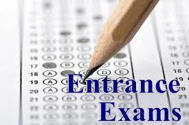 Classical High School Entrance Exam