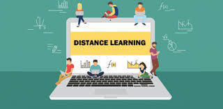 Distance learning Day for All Students