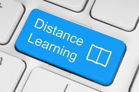Distance Learning Day K-8