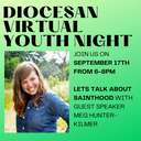 Virtual Diocesan Youth Night Returns!