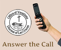 Answer the Call - Office of Vocations