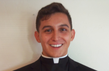EWTN to Broadcast Soon-To-Be Deacon Ivan Torres Ordination on Thursday, Oct 3rd at 10:00 AM MDT