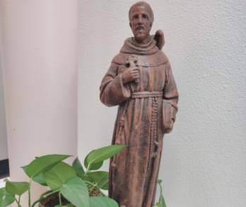 Feast of St. Francis of Assisi A Patron of Our Diocese of Las Cruces