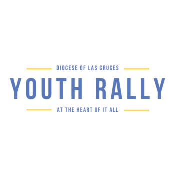 Youth Rally 2020: At The Heart Of It All (Postponed)
