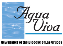 Special Advent Issue of Agua Viva Is Online Now!