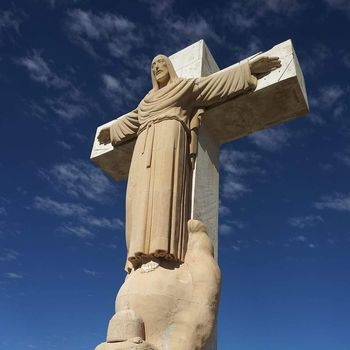The Annual Mount Cristo Rey Pilgrimage Canceled