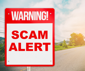 Latest Electronic Scam Pretends to be a Message from Bishop Baldacchino