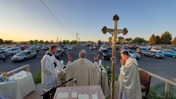New Directives for the Public Celebration of the Mass