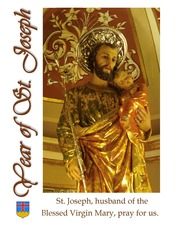 Bishop Baldacchino grants dispensation from abstinence from Meat for Solemnity of St. Joseph