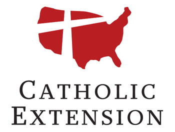 Catholic Extension Features Sr. Robert-Ann Hecker
