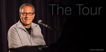 Catholic Singer-Songwriter Marty Rotella in Concert