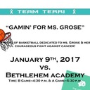 Gamin' for Ms. Grose