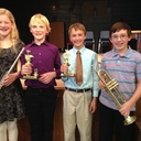 St. Mary's Students participate in Solo & Ensemble Contest