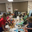 Makerspace Registration (Still room to register for session starting Thurs. Nov. 30)