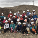 3rd Graders visit the quarry!