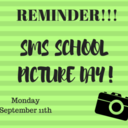 SMS School Picture Day