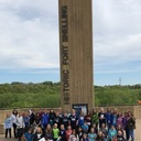 6th grade goes to Fort Snelling
