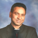 Rev. Swaminatha Pothireddy (Fr. Swamy)