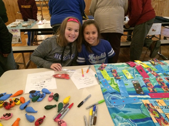 4th Grade Small Business Fair