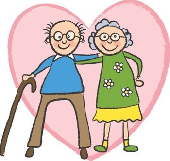 Grandparents' & Special Friends' Day