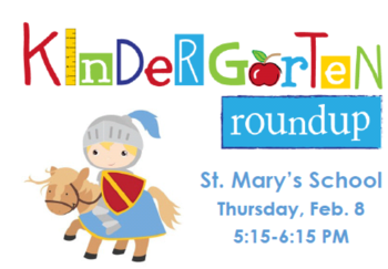 Kindergarten Round-Up and Parent Informational Night