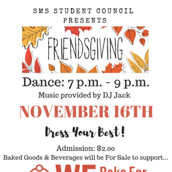 Student Council Event