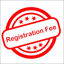 REMINDER! Registration fee increases March 1