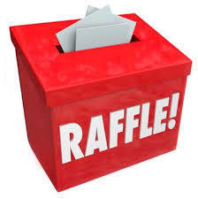 Raffle Competition Going On Now!