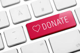 We now accept donations online!!!