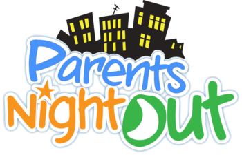 Parents Night Out & Middle School Youth Group Service Opportunity