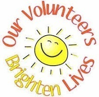 SMG Volunteer Opportunities for January