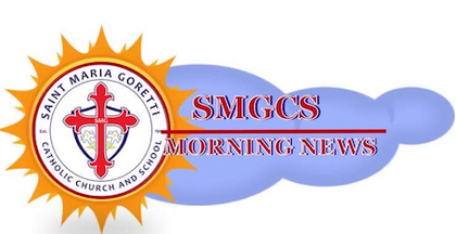 North Texas Catholic Story on SMGCS Morning News