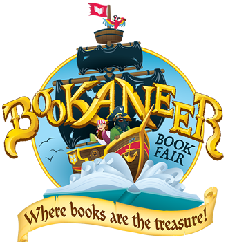 Who's ready for the Bookaneer Book Fair?!!!!
