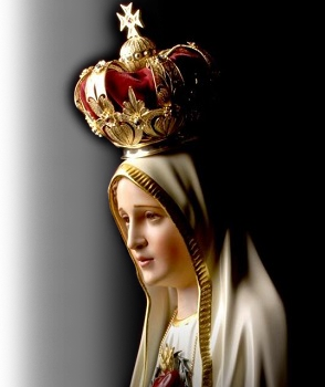 Commemorating 100 Years of Fatima