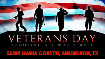 SMG Honors Our Veterans