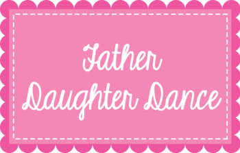 SMG Father Daughter Valentine's Day Dance