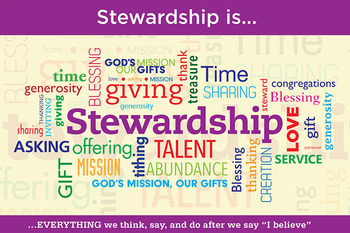 Growing Young Christian Stewards