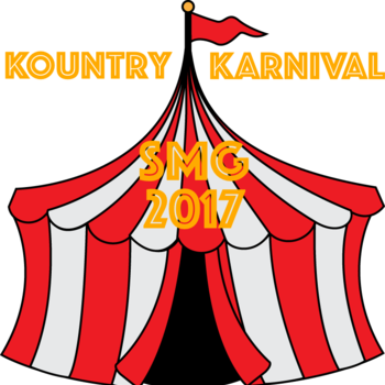 Kountry Karnival T-Shirt Contest