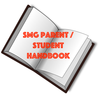 Parent / Student Handbook Update