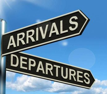 SMG Arrival and Dismissal Procedures