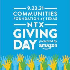 2021 North Texas Giving Day
