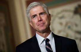Neil Gorsuch is Confirmed as a Supreme Court Justice