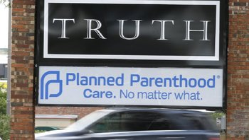 The Orwellian term Planned Parenthood will use to describe abortion after it's illegal