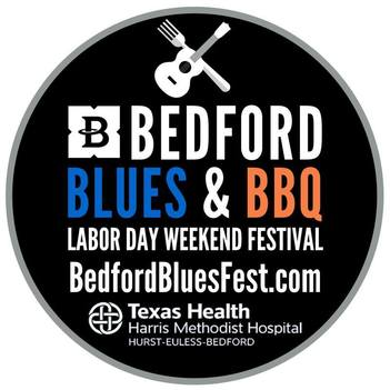Visit us at the Bedford Blues and BBQ Fest Labor Day Weekend!