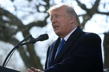 "Full text of Trump's Speech to the March for Life: ""We Will Always Defend the Right to Life"""
